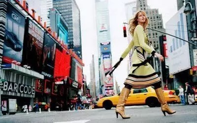 Moda e shopping: Parigi e New York a confronto