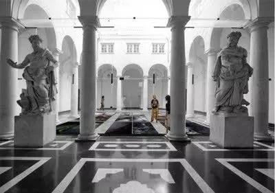 Genova, itinerari d'arte e non solo
