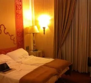 Hotel Canada, Best Western bellissimo a Roma