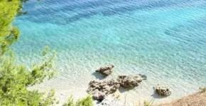 Croazia, mare e pesce: la vacanza di Chiara