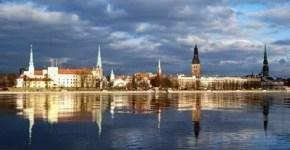 Riga, ecco cosa vedere nella Città Vecchia
