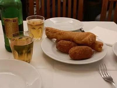 Mangiare a Roma da Remo