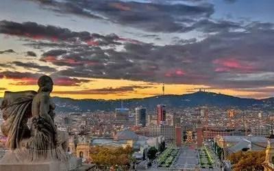 I locali nascosti di Barcellona