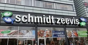 Schmidt Zeevis, dove mangiare del buon pesce a Rotterdam