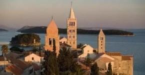In Croazia a Rab: vivere l'isola una settimana a 300€