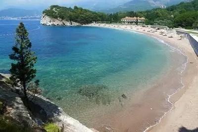 La cittadina di Rab e la Spiaggia del Paradiso, Croazia