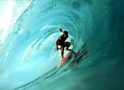 In Galizia a fare Surf, ecco come