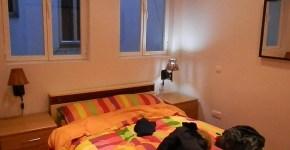 Dormire a Madrid, il mio soggiorno con Migoa