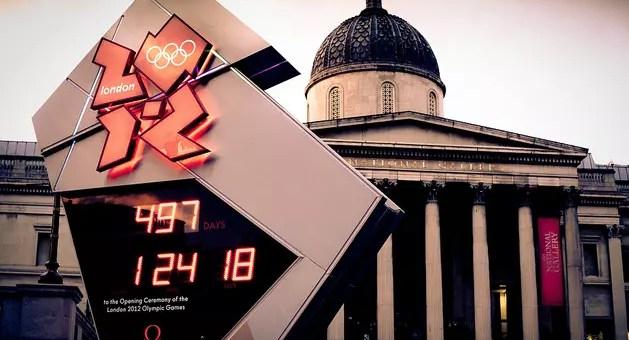 Olimpiadi a Londra 2012, sei pronto per l'evento sportivo dell'anno?
