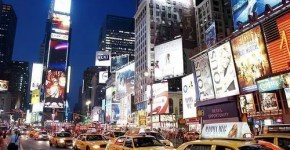 Musei e musical low cost a New York