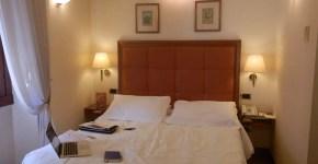 Hotel Berna a Milano, 200 metri dalla stazione
