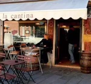 Cappuccino a 3.50€ a Venezia. Giustificabile