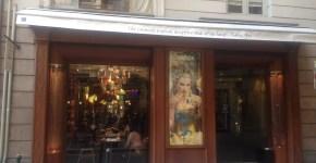 Prendere il primo caffè Lavazza della storia a Torino