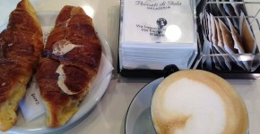 Peccati di gola, fare colazione a Rimini