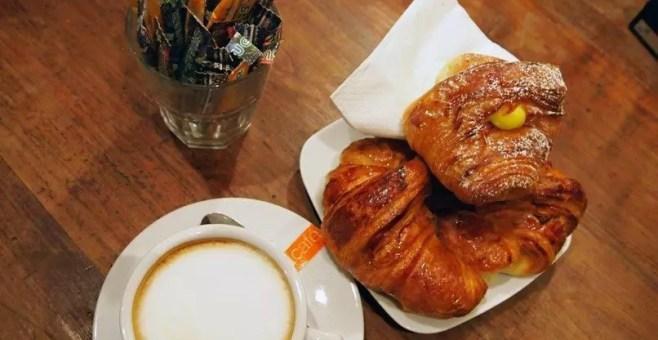 Volume, dove far colazione a Firenze