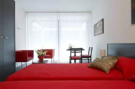 Residence a Roma, dormire all'Hotel Re Testa