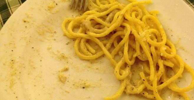 Tanto pe Magna', mangiare a Roma zona Garbatella