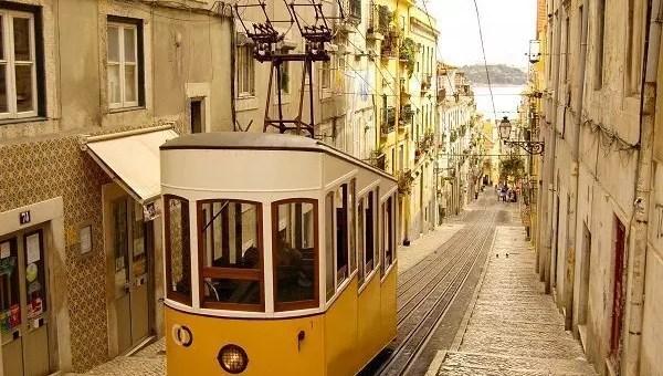 Shaido Hostel, concorso per blogger, vinci Lisbona