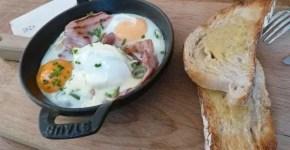 Il quartiere di moda: San Antoni a Barcellona, dove mangiare