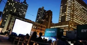 Cinema sotto le stelle a New York, tutte le date e i film