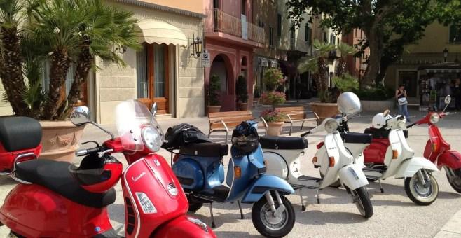 Tour in Vespa in Valdera, informazioni pratiche