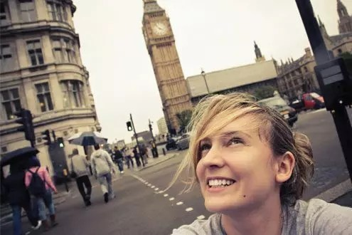 Auguri Viaggi Low Cost, 4 anni di post e un regalo per Londra