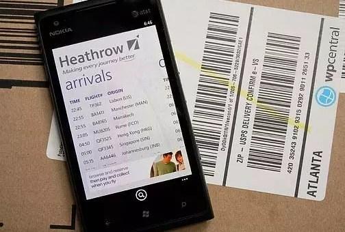 Heathrow Airport Guide, l'applicazione per lo scalo londinese