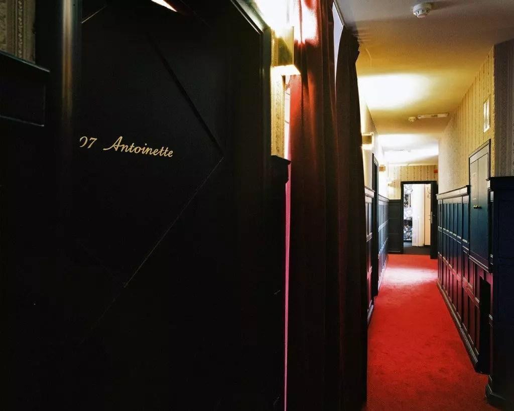 bruxelles-hotelleberger