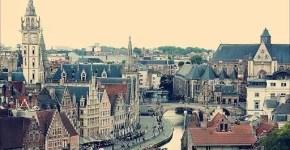 Bruges, Gand e Anversa, volo prenotato ^_^