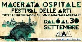 Arte e cultura a settembre: Macerata Ospitale