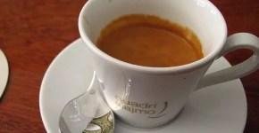 Caffè a 1€ in Piazza S. Marco a Venezia a Caffè Quadri