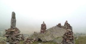 Omini di pietra in Alto Adige, cosa sono