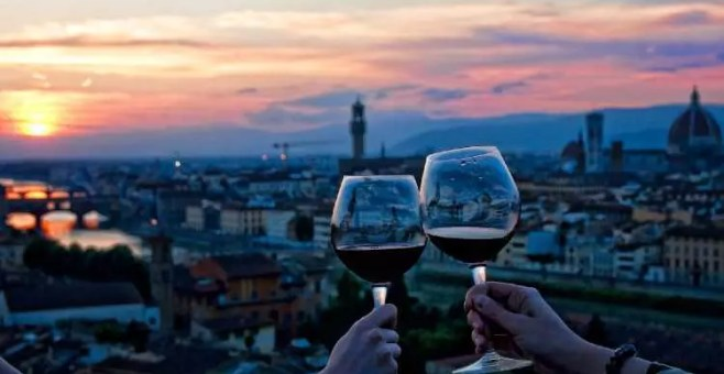 Wine Town a Firenze weekend 21-23 settembre