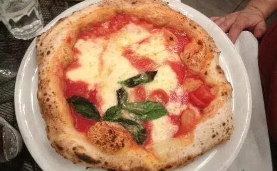 Un angolo di Napoli a Milano: a cena da Fresco & Cimmino