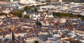A Nantes per il weekend con Volotea: ne vale la pena