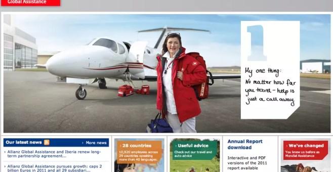 Allianz Global Assistance, l'assicurazione per i tuoi viaggi