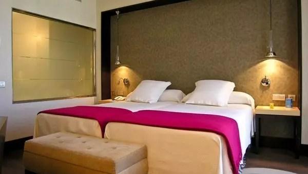 Dormire a Siviglia, all'NH Central Convenciones