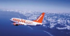 Linate-Fiumicino, tratte assegnate a Easyjet