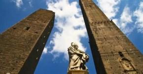 Bologna-Torre-Asinelli