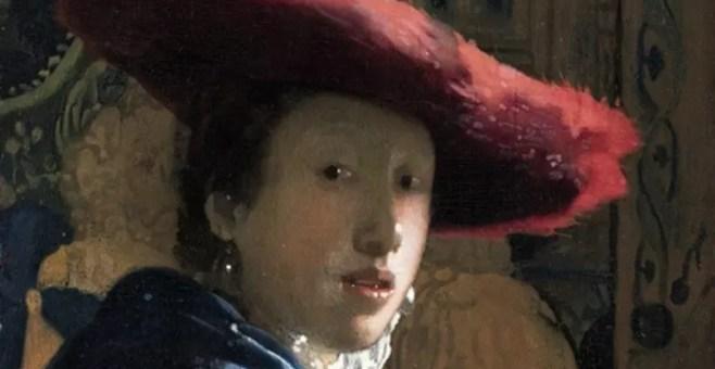 A Delft un'App Tour con Johannes Vermeer