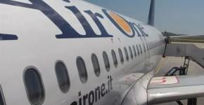 AirOne riattiva i voli Milano Malpensa per Trapani per Natale