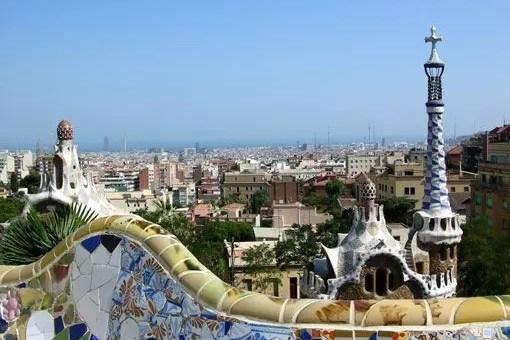 Miniguida di Barcellona, cosa è impossibile mancare