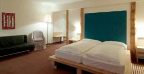 Dormire in Alto Adige: Hotel Bad Schörgau