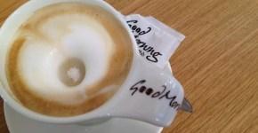 Goodmorning a Milano, dove non fare colazione