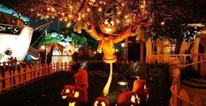 Halloween a Italia in Miniatura, entri gratis a Rimini