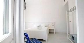 Barcellona, Hostel Express, voto 6 e mezzo