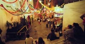 Festa di Sant'Antonio a Lisbona: sapori, musica e colori