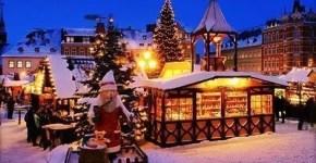 Mercatini di Natale a Livigno, ecco tutte le date
