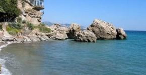 Nerja, Costa del Sol come viaggiare a Malaga