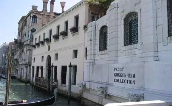 Venezia: gratis alla Peggy Guggenheim, Collezione Schulhof